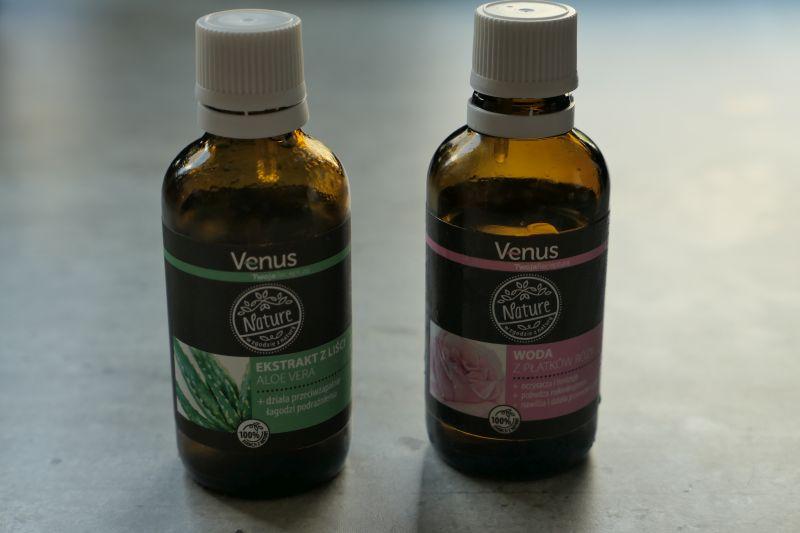 Venus Nature opinie
