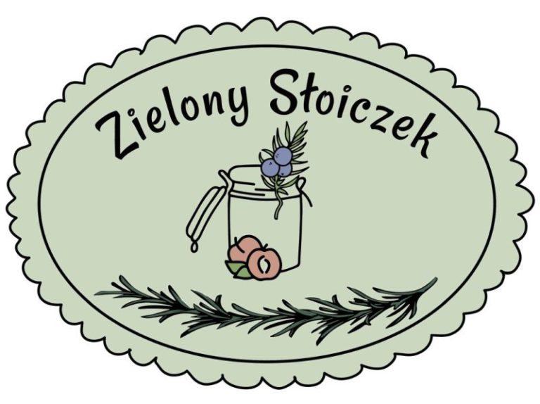Zielony Słoiczek blog