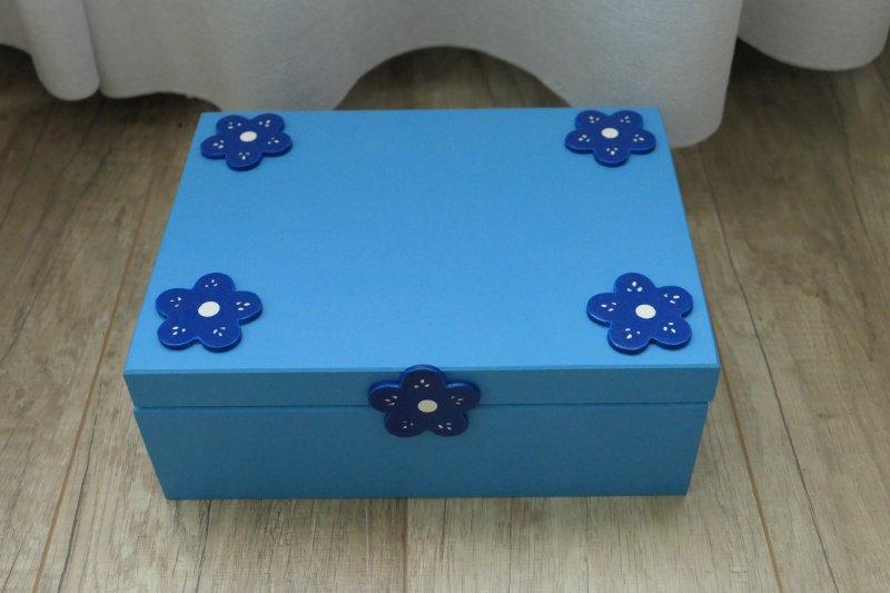 pudełko na drobiazgi Pracownia Tymek