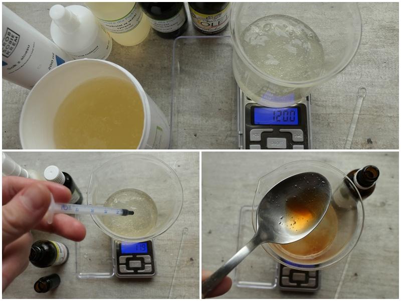 jak zrobić cytrynowy szampon z bazy która baza szamponowa jest najlepsza
