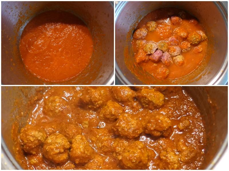 jak zrobić paprykowy sos do mielonego