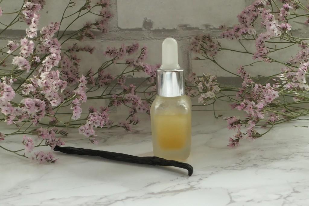 dwufazowe serum do twarzy z opuncją figową naturalny botoks