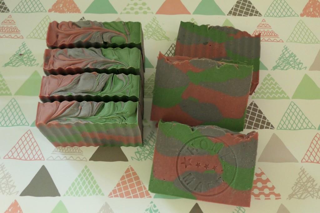 mydło marsylskie kolorowe jak zrobić naturalne mydło