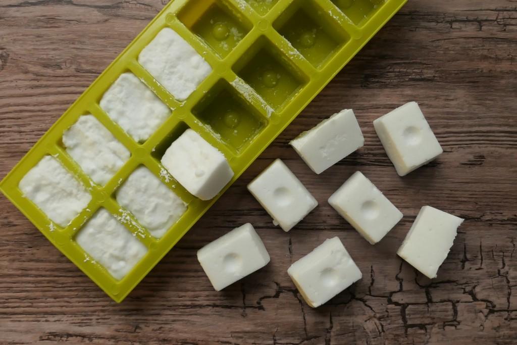 przepis na kostki tabletki do zmywarki bez osadu i płynu nabłyszczającego czy octu