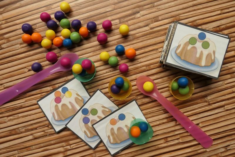jak zrobić prostą grę zręcznosciową dla dzieci