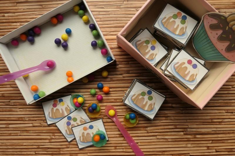 pomysł na grę planszową domowej roboty gra dla dzieci