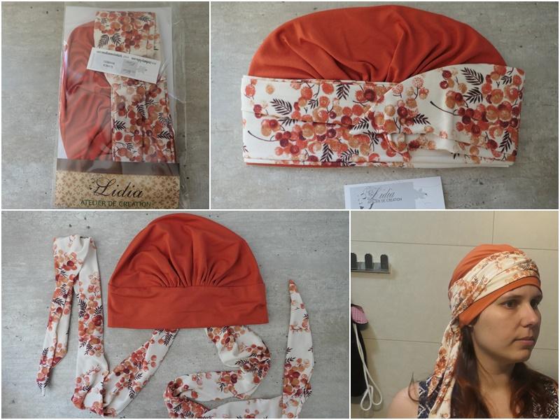 turban lidia